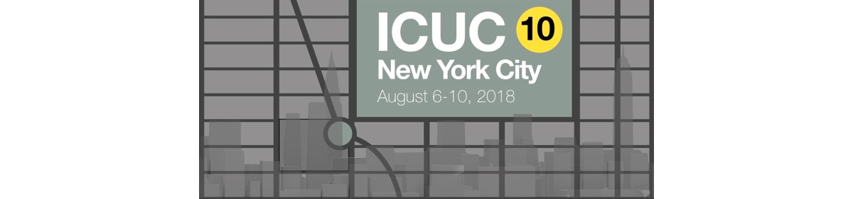 10 International Conference on Urban Climate